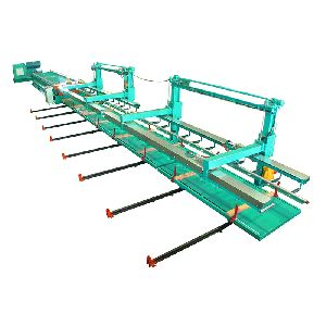 Roof & Wall Cladding Roll Forming Machine