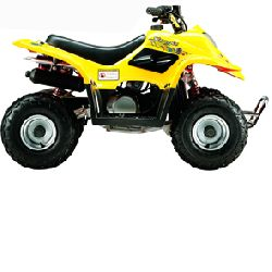 ATV/MOTORCYCLES