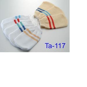 Ta-0117 Beauty & care mitt