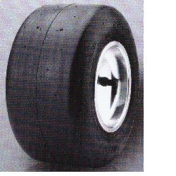 Go Karting Tyres Tires