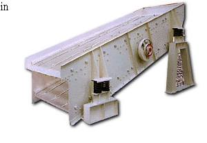 CMVT Inclined Vibrating Screen