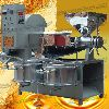 New Type Automatic Screw Oil Press Machine