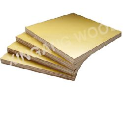 CE, ISO and FSC standard plywood