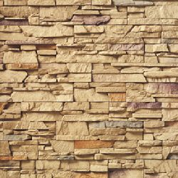Artificial Walling Stone