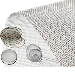 Stainless Steel Wire Mesh In Stock,Your Supply Partner, Order Now