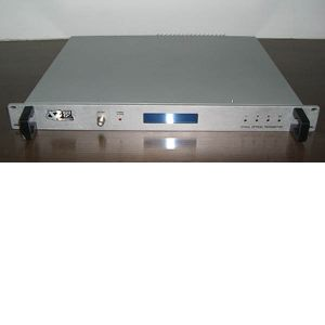 CATV 1310nm Optical Transmitter