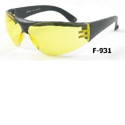 F-931 Safety glasses eyewear protection Spectacles