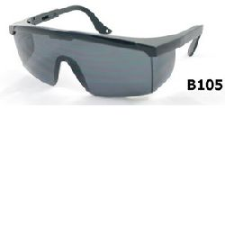 B105 Safety glasses eyewear protection Safety spectacles