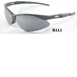 B111 Safety glasses Eyewear protection Spectacles