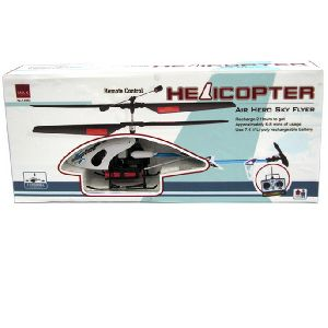 3 Channels R/C Helicopter