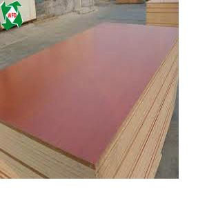 1220*2440mm melamine faced MDF for cabinet