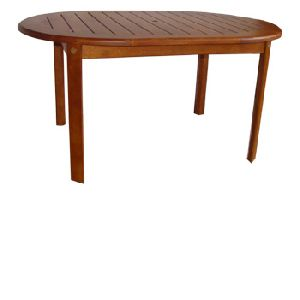 "60"" Oval Dinning Table"