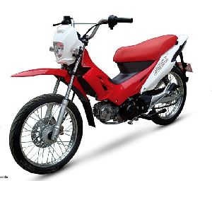 Geely Motorcycle