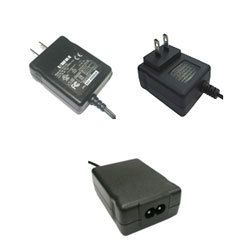 US10/US30 12W Series For Portable Switching AC/DC Adaptor