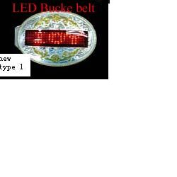LED Display,   LED Bucke belt , LED Dog Tag, LED Name Bedge, LED dog tag, led t shirt