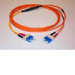 optic fiber patchcord-mode conditioning cable