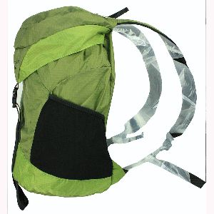 Hiking Sport Waterproof Nylon Camping Large Bag