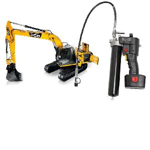 2013 Power Tools Battery Powered Grease Gun