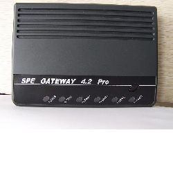 Wholesale 4 fxs ports VoIP Gateway / VoIP ATA / VoIP adapter