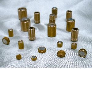 Magnetic Copper Bushing