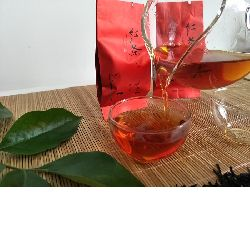 Chinese Premium Conventional Full-fermented Black Tea