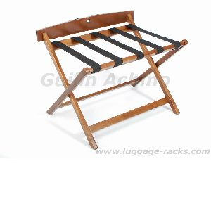 Hotel Luggage Rack AWLR150
