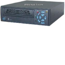 Mobile DVR WT-4210