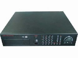 Stand Alone DVR 16CH
