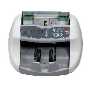 Banknote Counter