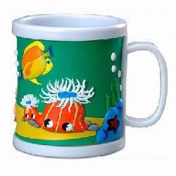 Cartoon Mugs