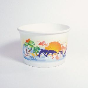 Paper Product -Soup cup