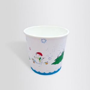 Paper Product -Ice cream cup
