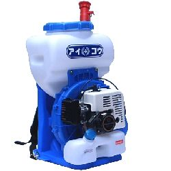 Knapsack Power Duster / Mist Blower (AH SERIES)